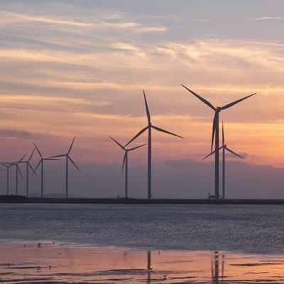Wind farm thumbnail
